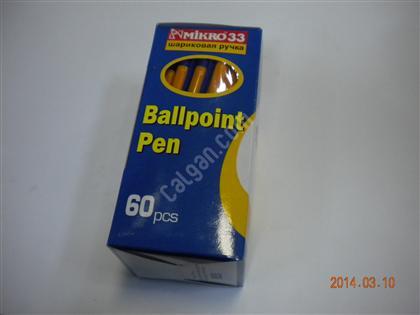 Mikro tükenmez kalem ,Toptan Satış