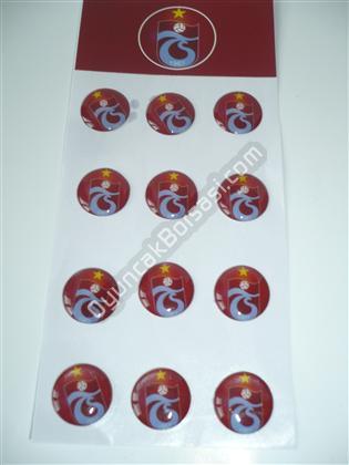 Ts Takım Arması Damla sticker ,Toptan Satış