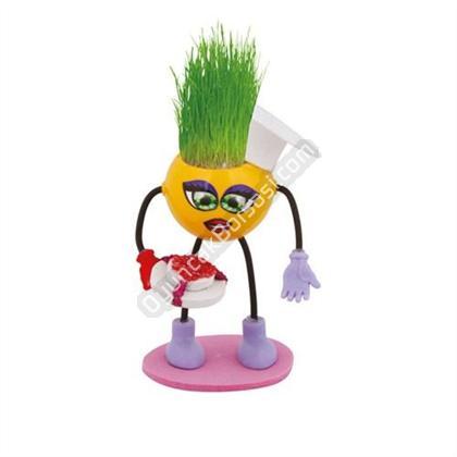 Toptan çim Adam Pastacı Model ,Toptan Satış