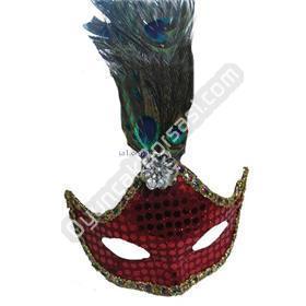 parti maskeleri tüylü maske  ,Toptan Satış