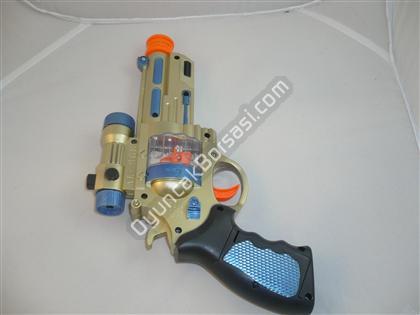 Işıklı Lazer Tabanca Oyuncağı model 3 ,Toptan Satış