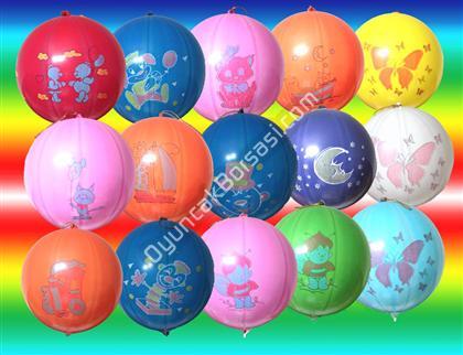 Panch Balon İtalyan Malı ,Toptan Satış