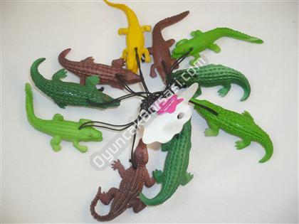 Hayvan şaka oyuncakları et timsah ,Toptan Satış