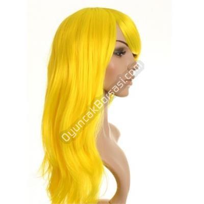 Toptan peruk sarı renk ,Toptan Satış