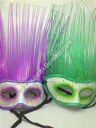 Toptan parti maskesi dikenli model ,Toptan Satış