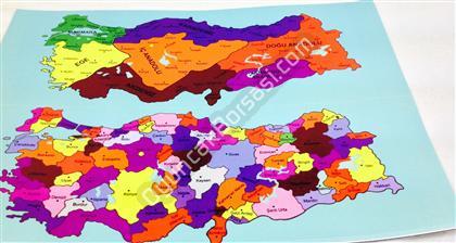 Türkiye bölgeler sticker ,Toptan Satış