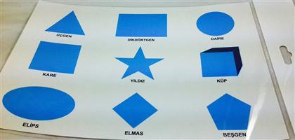 Toptan sticker geometrik �ekiller ,Toptan Sat��