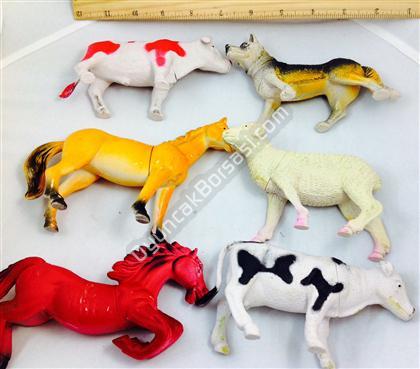 Evcil hayvanlar� seti oyunca�� ,Toptan Sat��