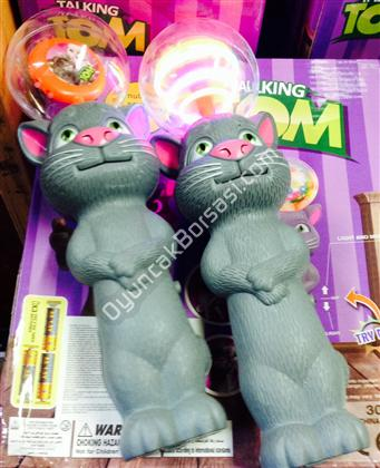 Işıklı oyuncak gangam söyleyen tom cat ,Toptan Satış