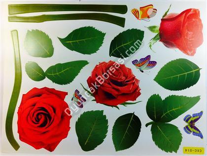 Sticker toptan duvar cxc-014 ,Toptan Satış