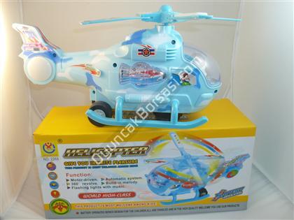 Toptan Oyuncak Işıklı Hareketli Helikopter ,Toptan Satış