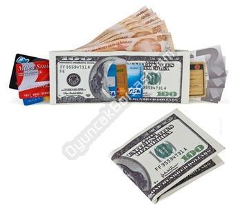Toptan Tv Ürünleri Dolar Görünümlü Cüzdan ,Toptan Satış