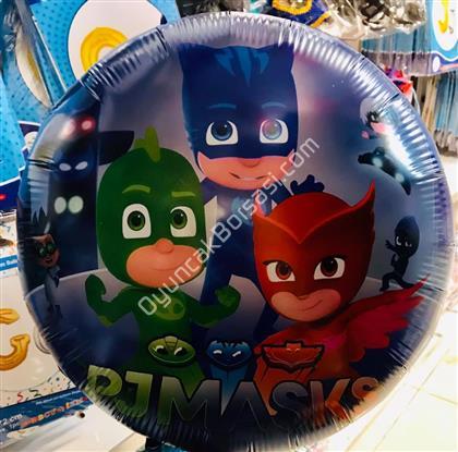 toptan folyo balon MASKELİLER ,Toptan Satış