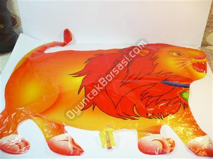 Folyo balon Arslan ,Toptan Satış
