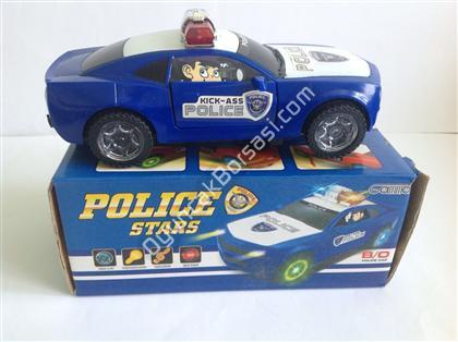 Polis araba corvet model ,Toptan Satış