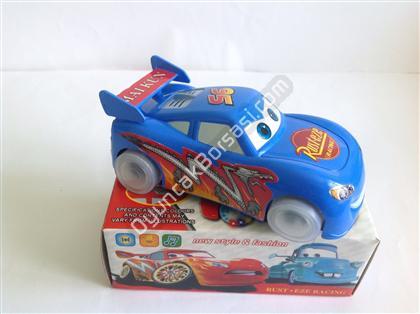 toptan oyuncak Şimşek araba sesli müzikli ,Toptan Satış