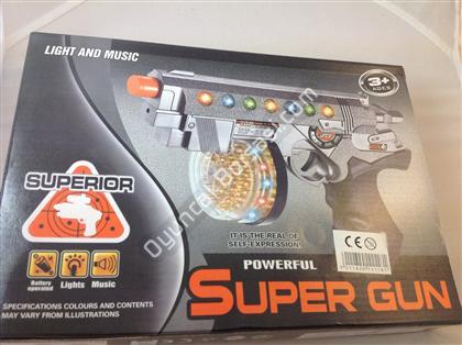 Toptan oyuncak silah ışıklı sesli ,Toptan Satış