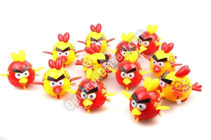 Kurmalı oyuncak sinirli kuş ,Toptan Satış