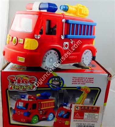 Toptan oyuncak itfaiye arabası ,Toptan Satış
