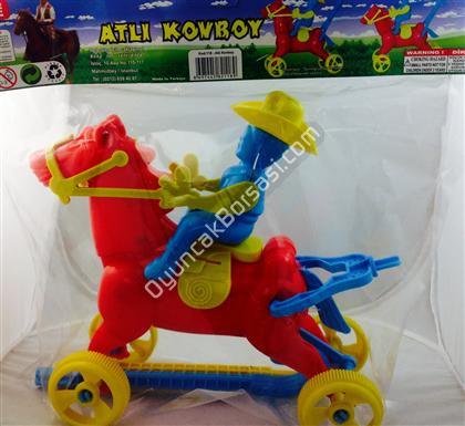 Kovboy çınçın at ,Toptan Satış