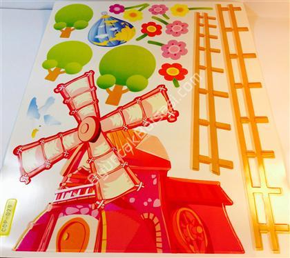 Toptan duvar sticker cop-029 ,Toptan Satış