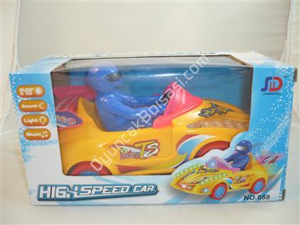 toptan oyuncak pilli müzikli araba ,Toptan Satış