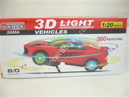 toptan oyuncak 360 derece döne bilen ışıklı araba ,Toptan Satış