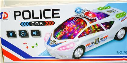 Toptan oyuncak ışıklı polis arabası ,Toptan Satış