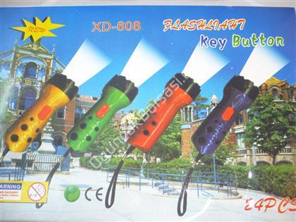 toptan el feneri XD-608 ,Toptan Satış