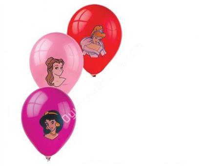 pamuk prenses baskılı balon toptan balon ,Toptan Satış