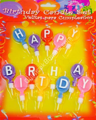 Doğum günü mumu ,Toptan Satış