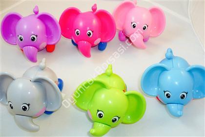 Kurmalı oyuncak fil toptan oyuncak ,Toptan Satış