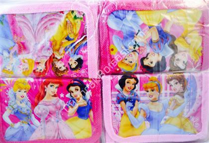 Pamuk prenses cüzdan ,Toptan Satış