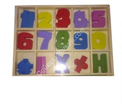 toptan ahşap eğitici oyuncaklar rakamlar ,Toptan Satış