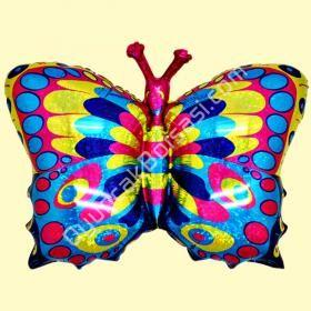 Toptan folyo balon satış kelebek ,Toptan Satış