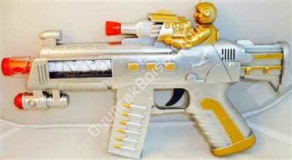 Toptan oyuncak silah sesli ışıklı ,Toptan Satış
