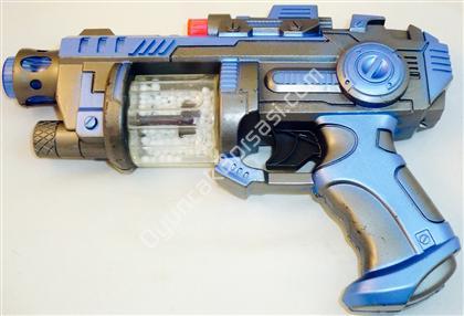 Toptan oyuncak silah sesli ışıklı köpüklü ,Toptan Satış