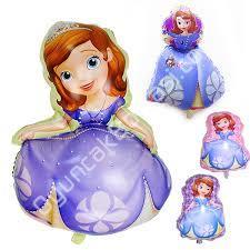 Sofia folyo balon ,Toptan Satış
