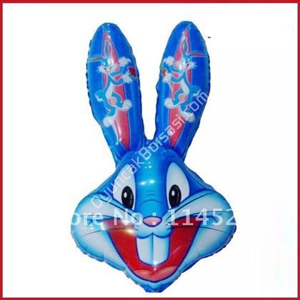 toptan folyo balon tavşan model ,Toptan Satış