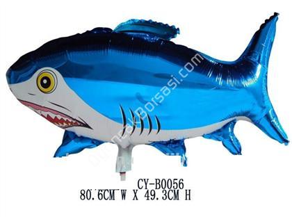 toptan folyo balon köpek balığı CY-B0056 ,Toptan Satış