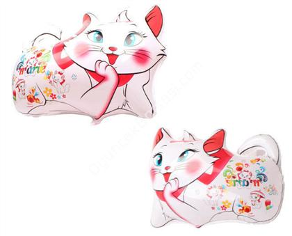 kedi maria folyo balon ,Toptan Satış