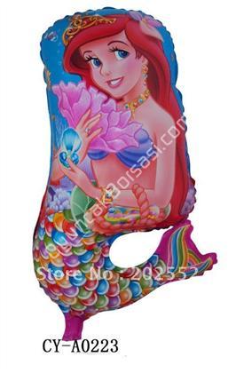 deniz kızı folyo balon ,Toptan Satış