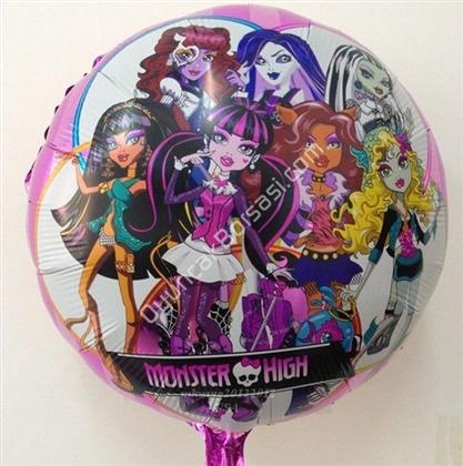 monster high folyo balon ,Toptan Satış