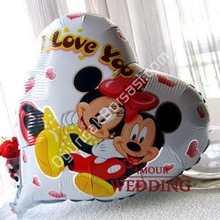 toptan folyo balon kalpli miki ,Toptan Satış