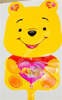 toptan folyo balon sarı ayı ,Toptan Satış
