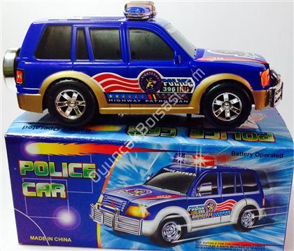 toptan oyuncak satışı pilli polis arabası ,Toptan Satış