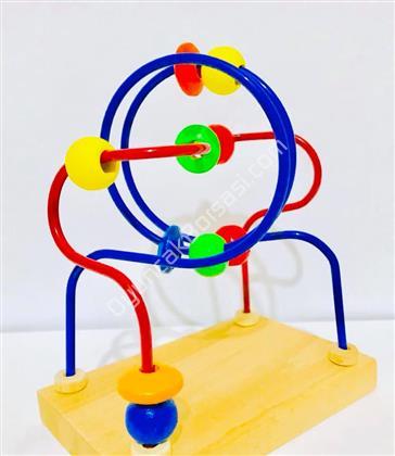 toptan zeka oyuncakları boncuk labirent ,Toptan Satış