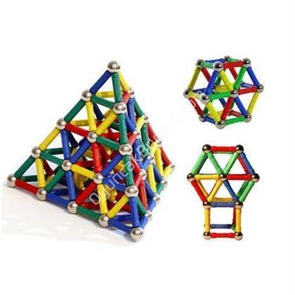 28 Parça Manyetik Lego ,Toptan Satış