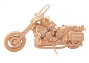 ah�ap puzzle Harley Davidson ,Toptan Sat��