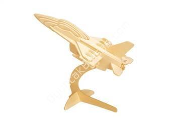 Toptan ahşap oyuncaklar F-16 Savaş Uçağı ,Toptan Satış